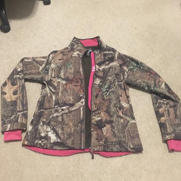 6316b1ff77008 Mossy Oak Jackets & Coats   Breakup Infinity Jacket   Poshmark